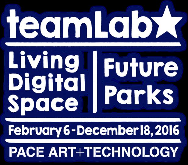 Teamlab Living Digital Space And Future Parks Teamlab