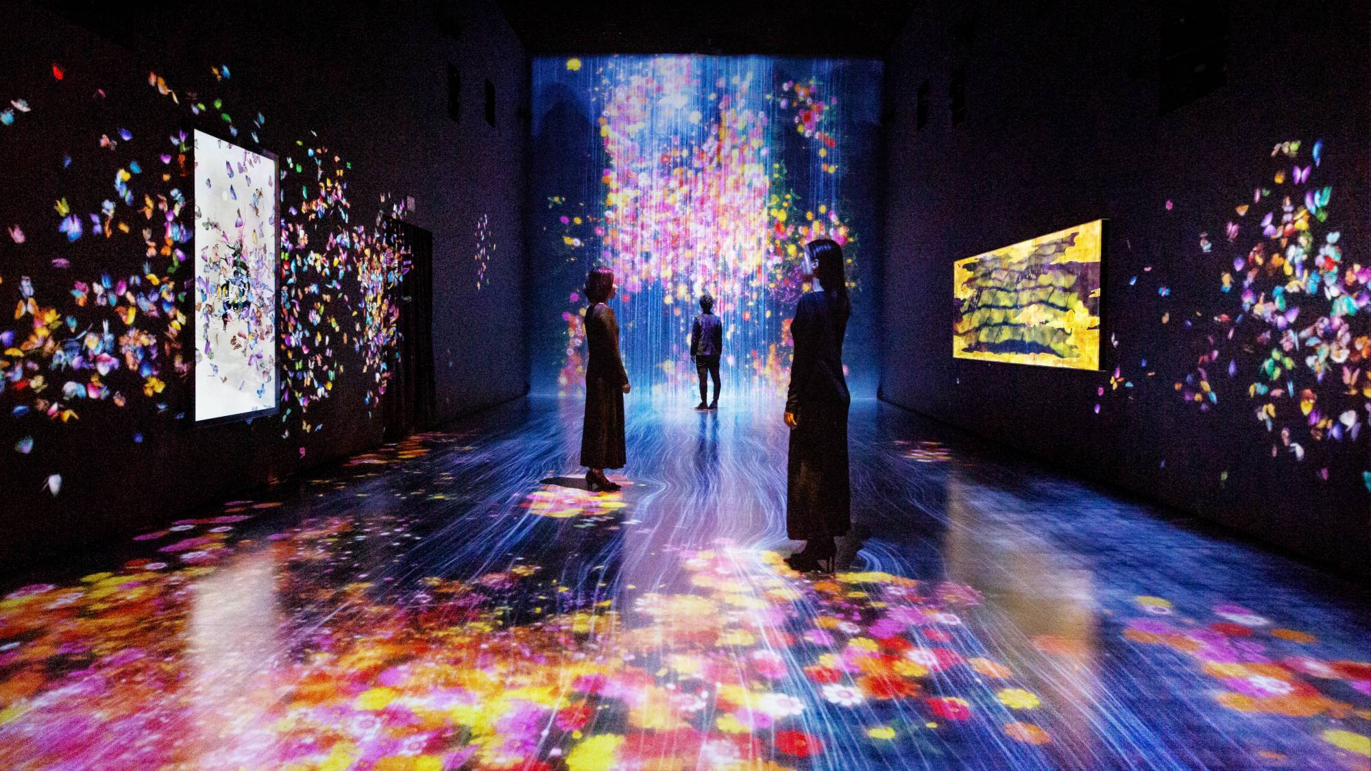 #futuretogether | teamLab / チームラボ